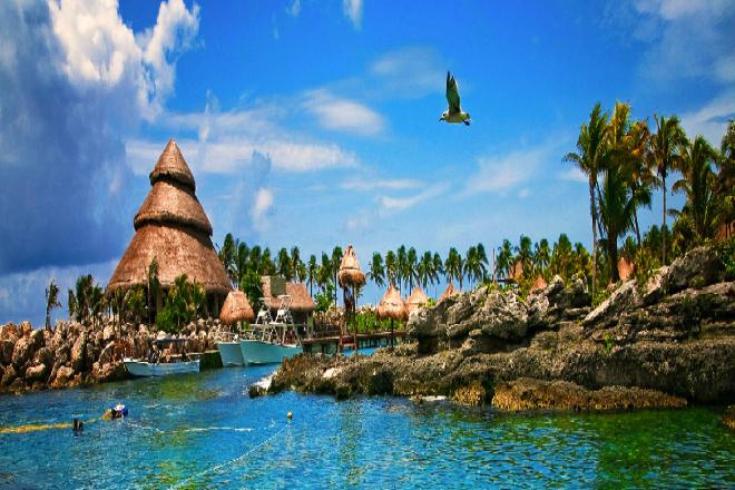 Riviera Maya/Cancun