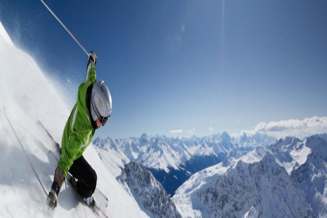 U.S. Western Ski